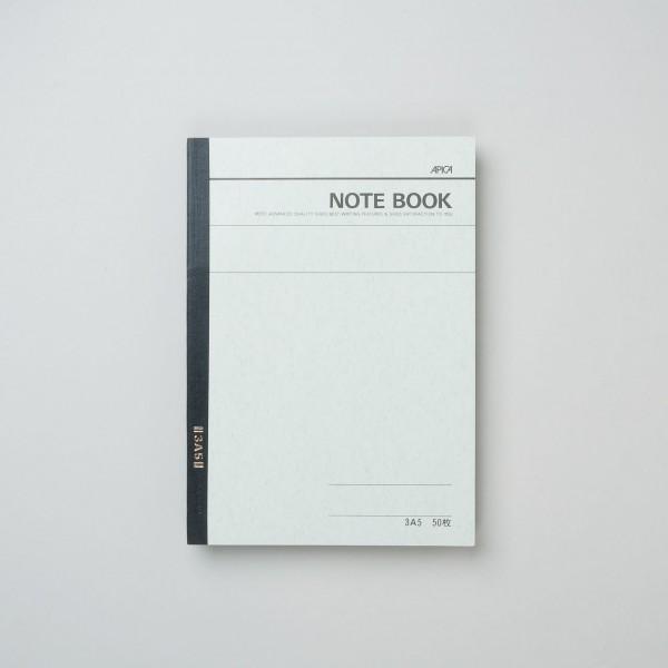 APICA Notizbuch 3A5