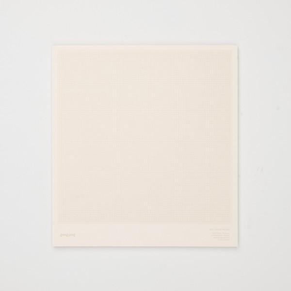 Gongjang Notizblock Grid Paper Pad (M)