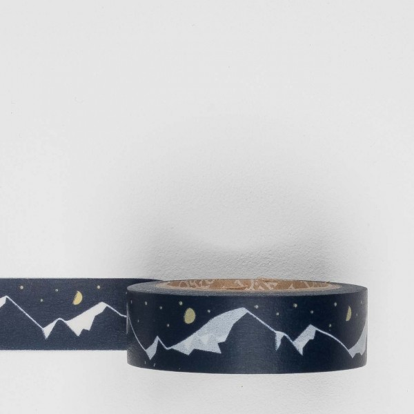 Dailylike Masking Tape 85 mountain