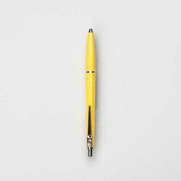 Ballograf Kugelschreiber Epoca papageiengelb