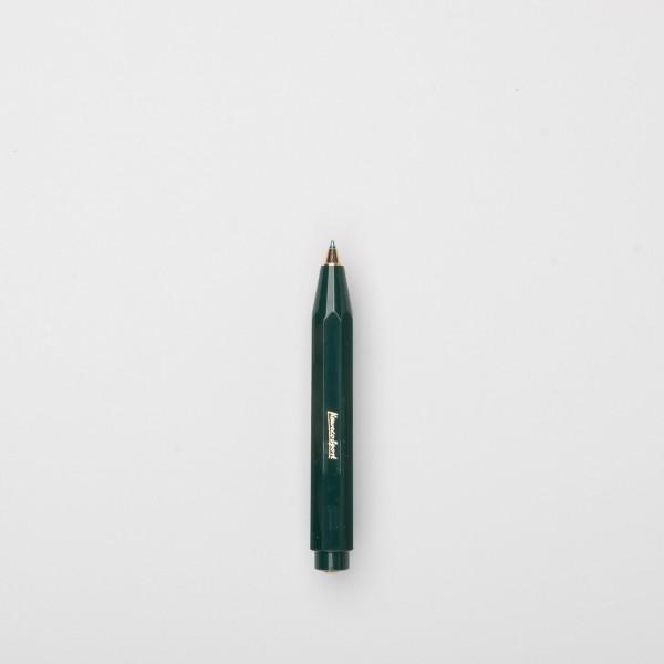 Kaweco Sport Kugelschreiber grün