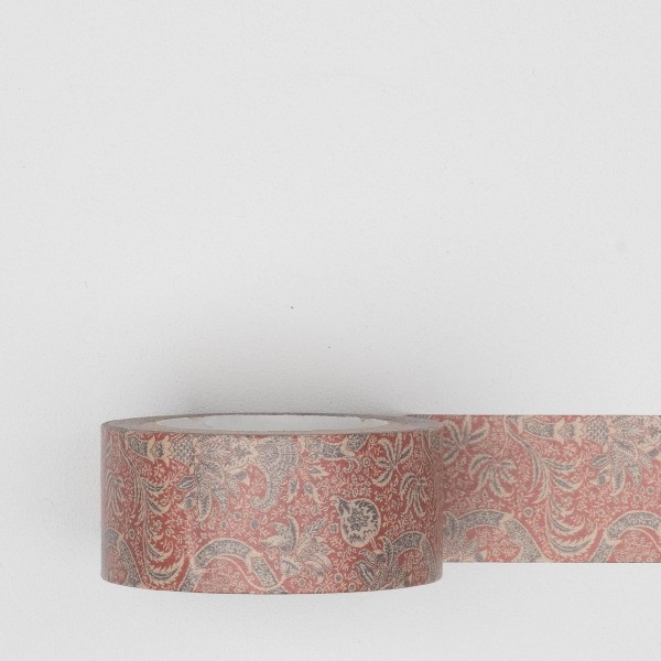MT Masking Tape William Morris Indian