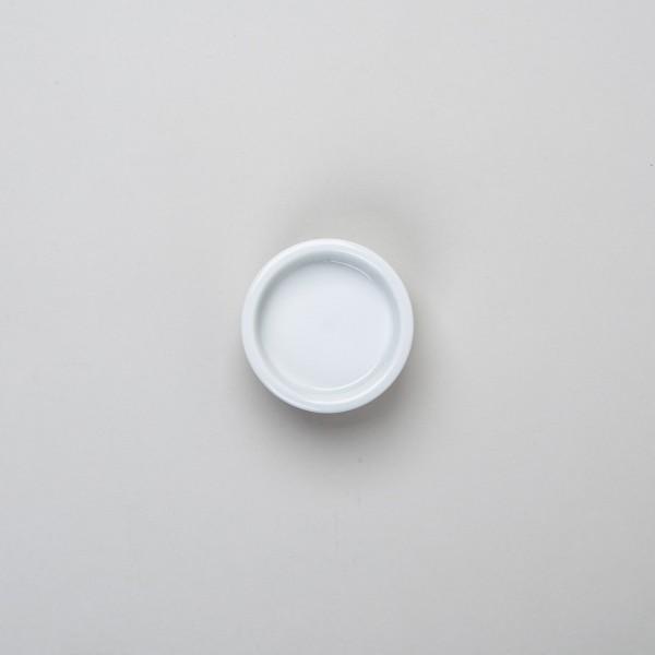 japanische Schale aus Porzellan rund klein