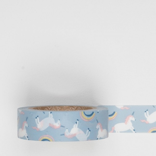 Dailylike Masking Tape 112 unicorn