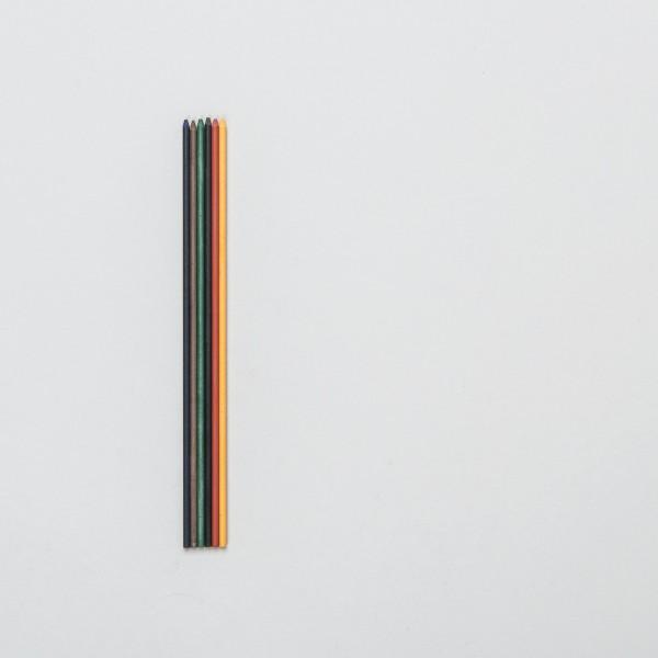 Farbige Bleistiftminen 2,0mm