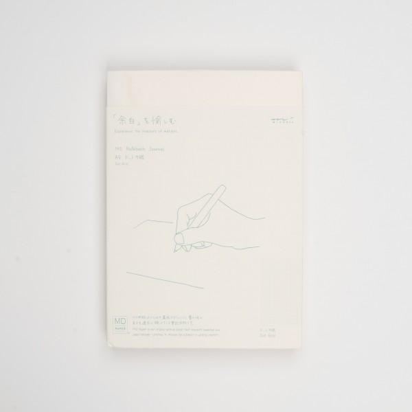Midori MD minimal Notebook A5 Dot Grid