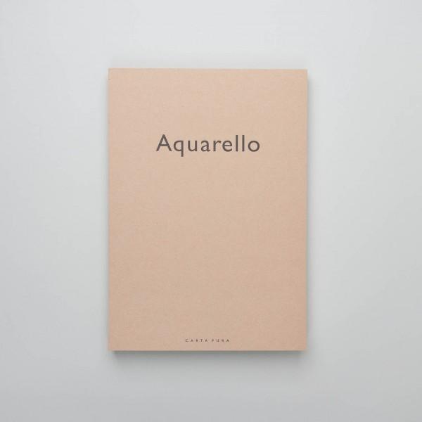 Carta Pura Aquarello Aquarellblock