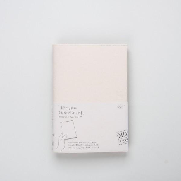 Midori MD Hülle Papierfaser