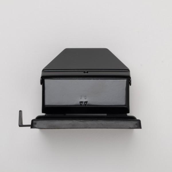 Zenith Locher 787 schwarz