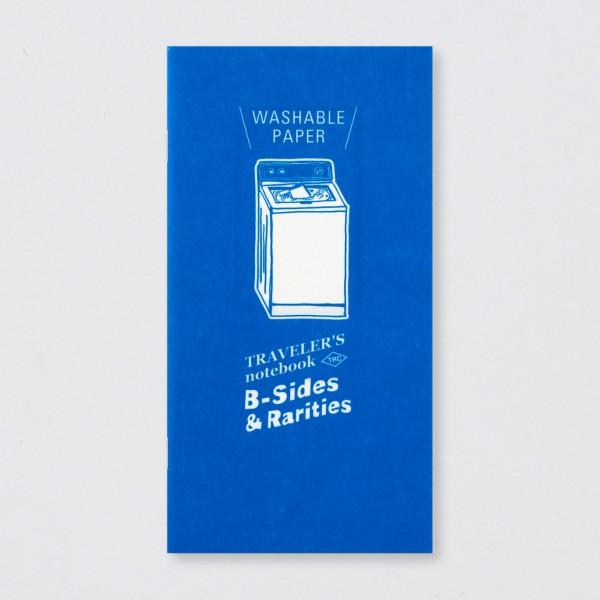 """TRC """"B-Sides & Rarities"""" Regular Waschbares Papier"""