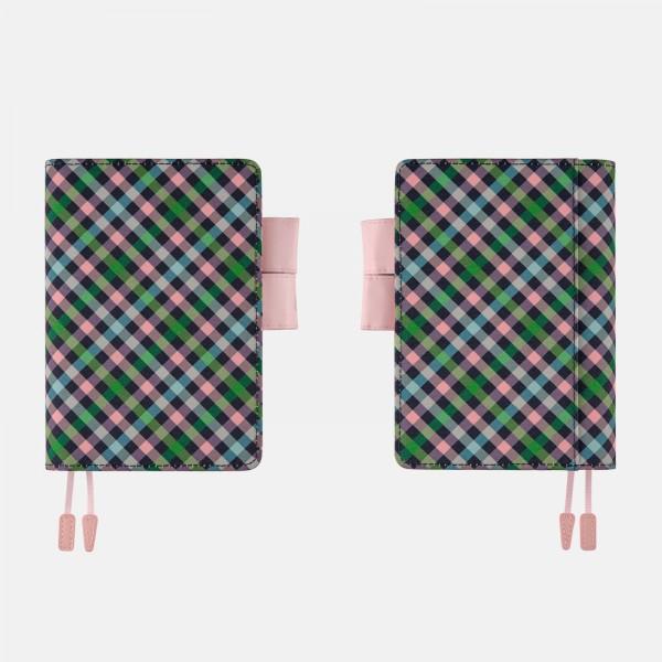 Hobonichi Techo 2020 Kalender A6 Bonbon Karo Set