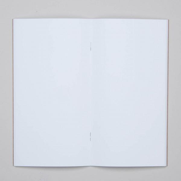 """Traveler's Notebook Refill blanko """"003"""""""