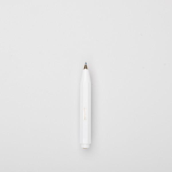 Kaweco Sport Kugelschreiber weiß