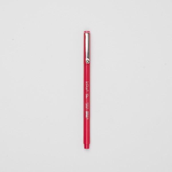 Marvy Uchida Pinselstift LePen Flex rot
