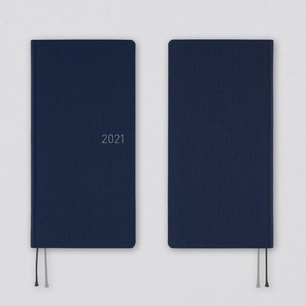 Hobonichi 2021 Kalender Weeks Twinkle