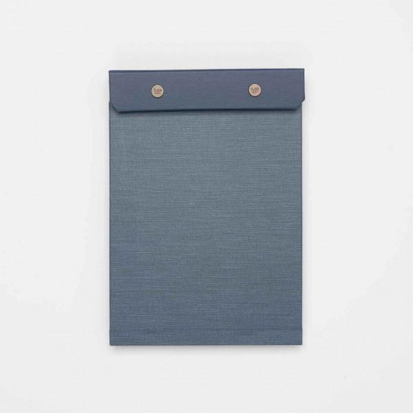 Postalco Snap Pad A5 capital blue
