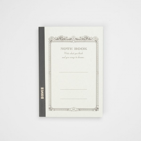 APICA Notizbuch 3A50