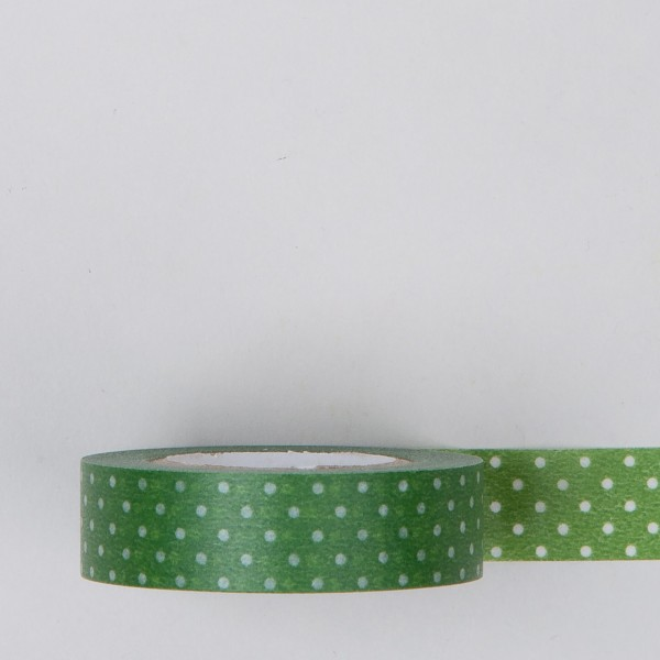"Masking Tape ""Dot CL"" forrest"