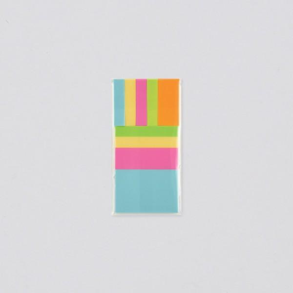 Hobonichi transparente Sticker