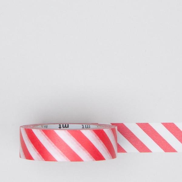 """Masking Tape """"Stripe"""" rot"""