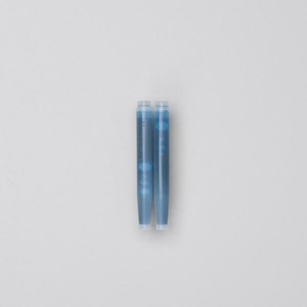 Platinum Tintenpatronen hellblau