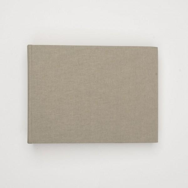 Bindewerk Fotoalbum Leinen 15 x 20,5 cm