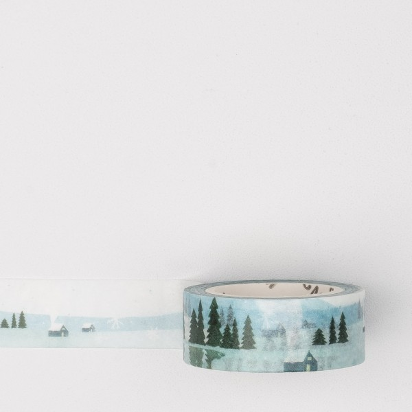 Masking Tape sptf020 winter dawn