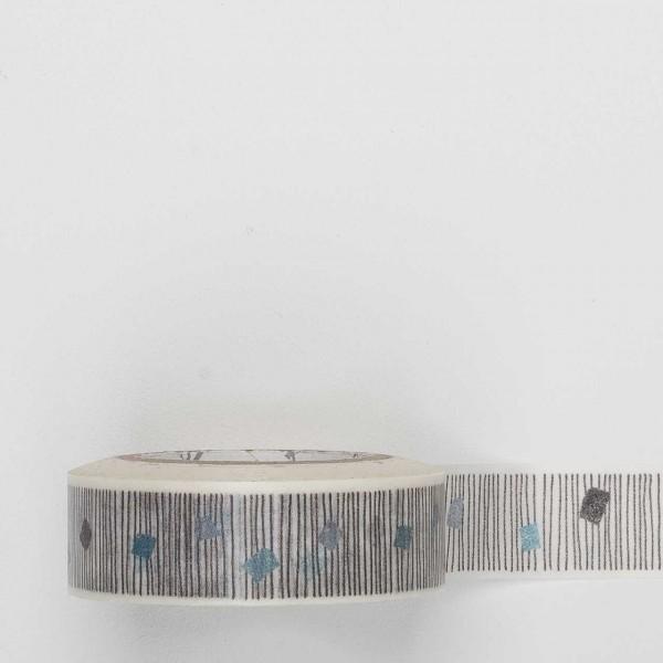 Masking Tape 10006 fence