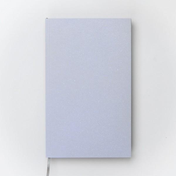 """Polnisches Notizbuch """"Kosmos"""" lavendel"""