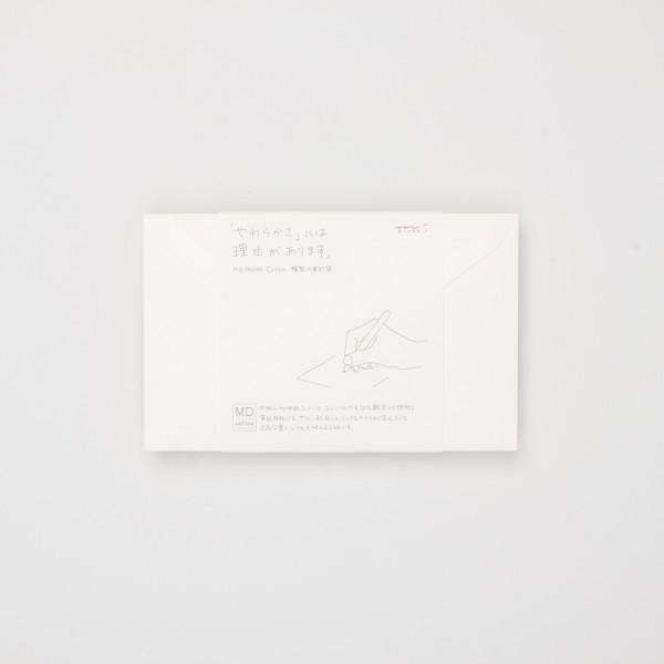 Midori MD Umschlagset Cotton (8 St.)