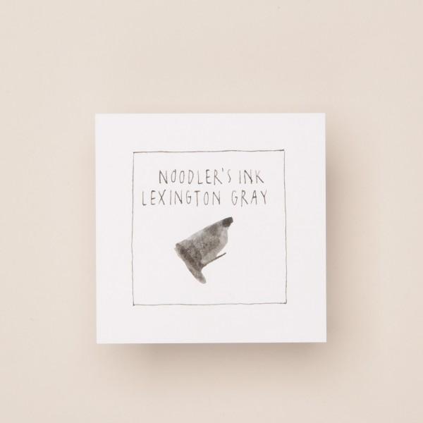"Noodler's Ink Füllertinte ""Lexington Gray"""