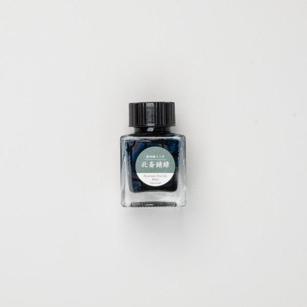 Taccia Ukiyo-e Füllertinte sabimidori