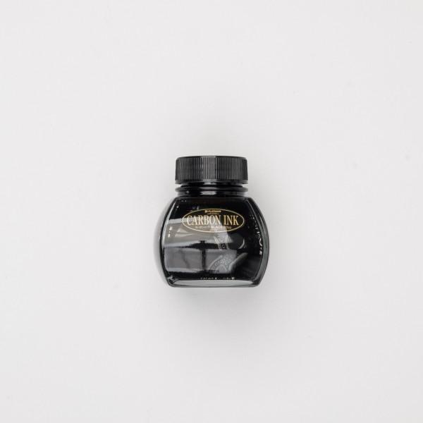Platinum Füllertinte Carbon Ink (60ml)