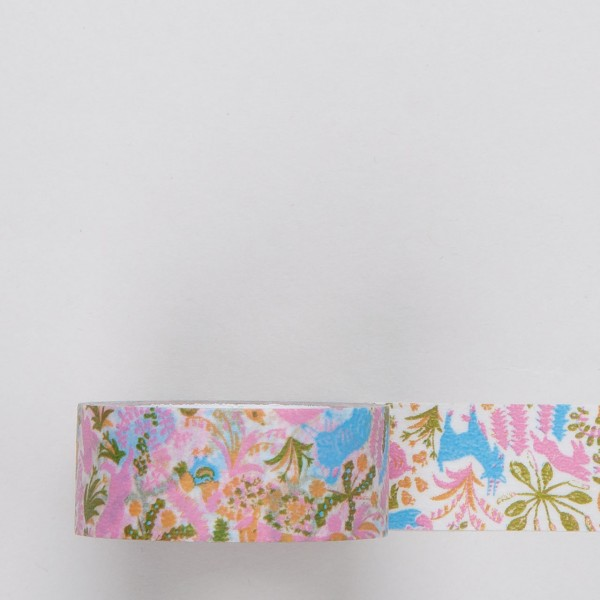 "Masking Tape ""Ranch"" pink"