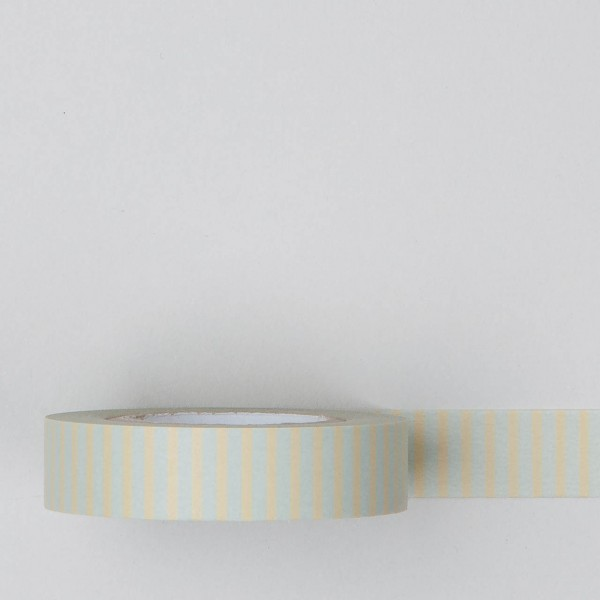 "Masking Tape ""Stripe CL"" tundra"