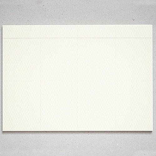 Paperways Deskpad - Wochenplaner Waben
