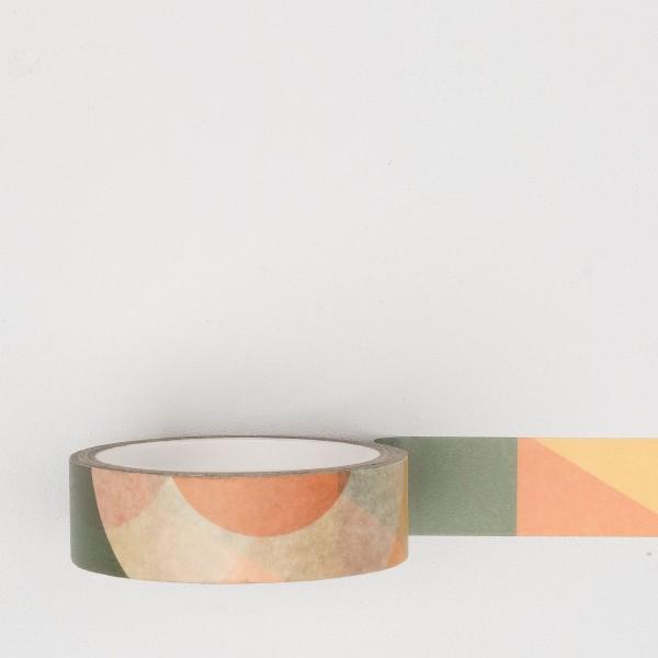 Paperways Masking Tape Combination
