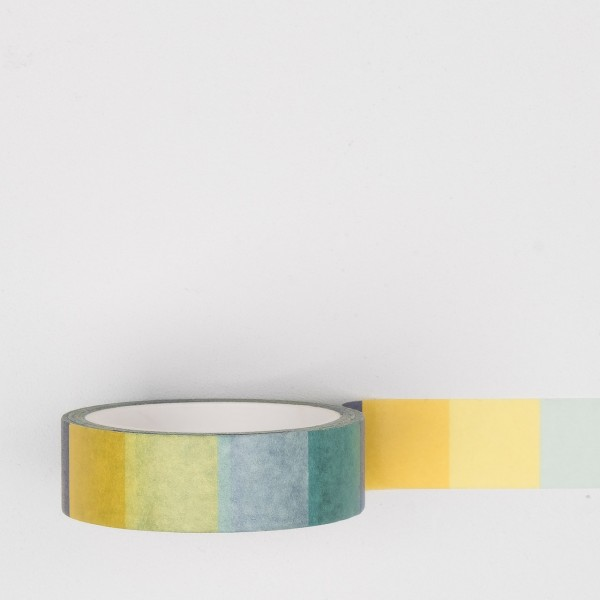 Paperways Masking Tape Palette Midnight in Paris