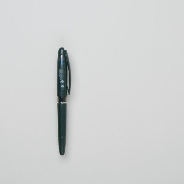 """Japanischer Faserschreiber """"blau"""""""