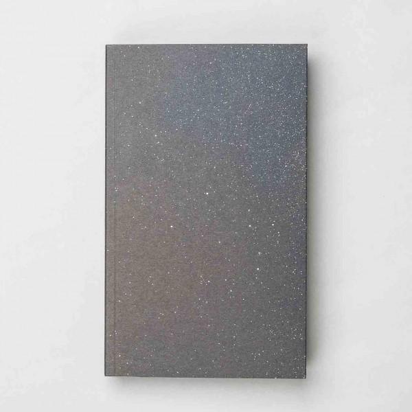 """Polnisches Notizbuch """"Kosmos"""" graphite"""