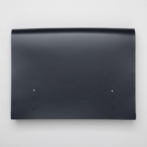 Pinetti Dokumentenmappe Leder blau