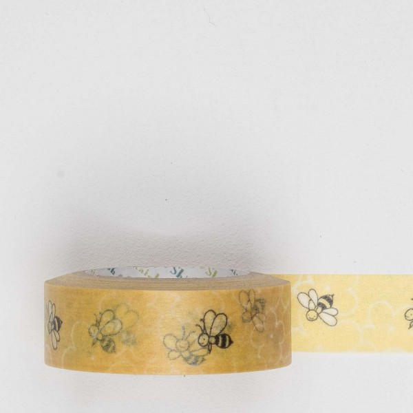 Masking Tape 10033 honeybee