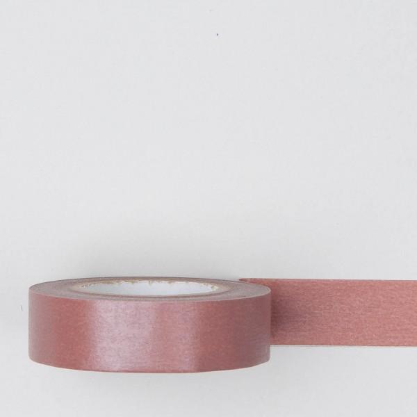 Masking Tape gebrannete Siena