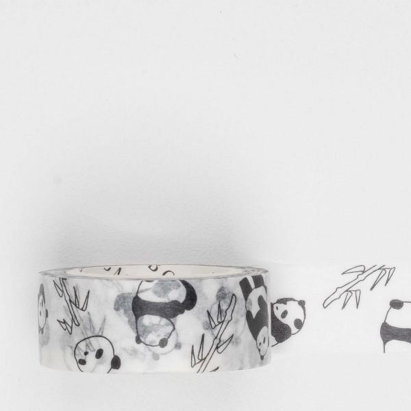 Masking Tape spb009 panda