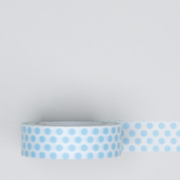 "Masking Tape ""Dot"" ice"