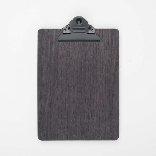 Ferm Living Clipboard A5 schwarz