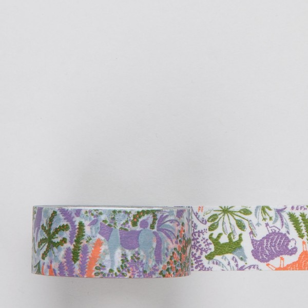 "Masking Tape ""Ranch"" violett"