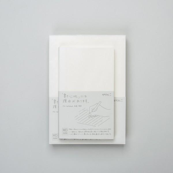 Midori MD minimal Notebook liniert