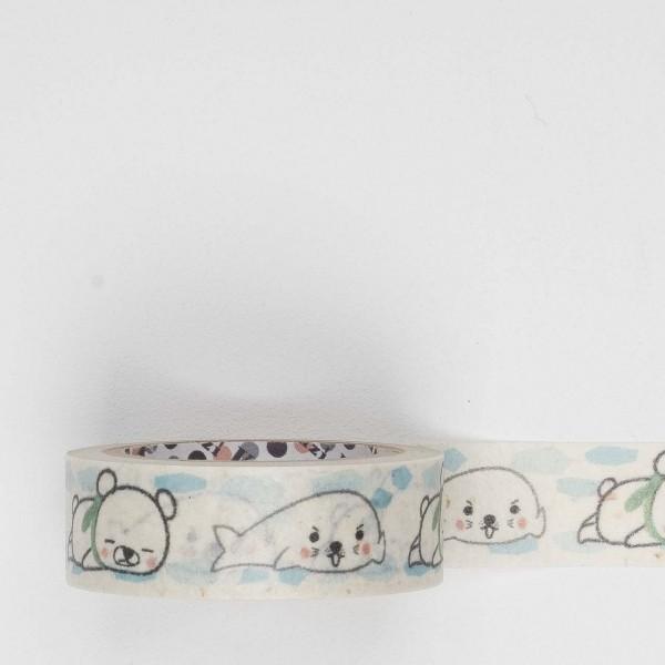 Masking Tape 10001 polar