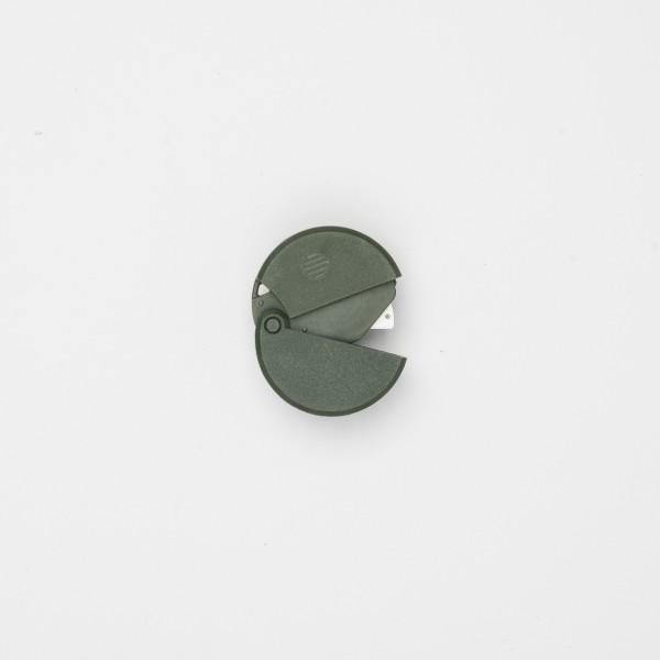 Midori Kartonschneider grün
